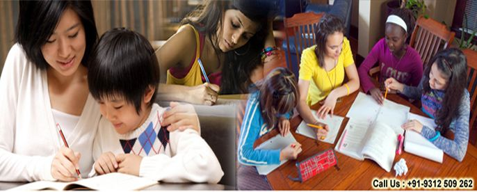 Each subject is being handled by top teachers as we broadly define various subject departments as IB tutor, IB math's, IB physics, IB chemistry, math online and so on. Our pattern of teaching is completely new one and is looking like being quite friendly with the students.