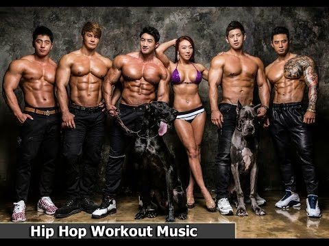 New Gym Training Motivation Music Mix 2017 - Aggressive Epic Hip Hop Workout Music - YouTube