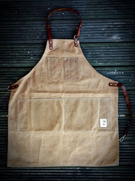 Barber Apron (4 Colours available)
