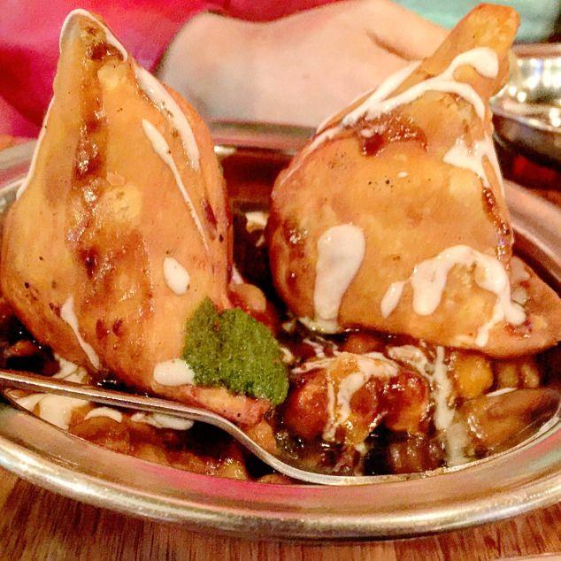 Good Food, Good Karma. | Samosas! From Delhi Streets, Melbourne.