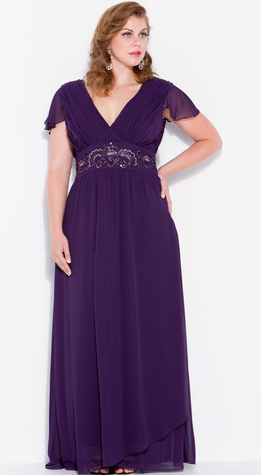 27 best bridesmaids dresses images on Pinterest   Formal dresses ...