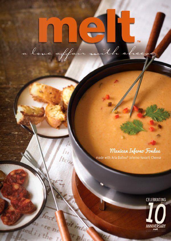 #Food #Photography of #Mexican Arla Dofino Inferno #Havarti #Fondue for Tre Stelle Fall/Winter 2014 issue of Melt #Magazine [BP imaging - Bochsler Photo Imaging]. More photography! http://www.bpimaging.com/blog/food-photography-for-melt-magazine-fall-winter-2014-issue/