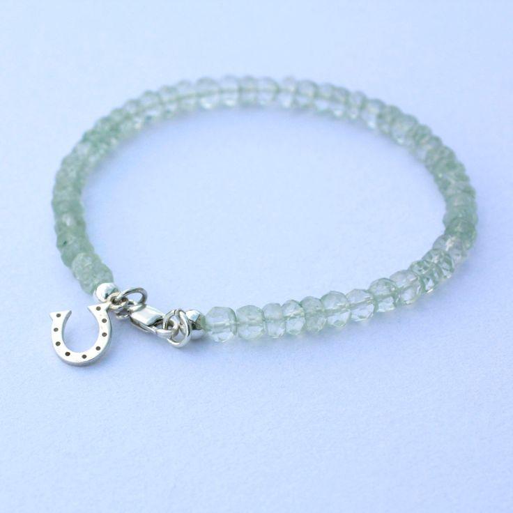 Ivy Bracelet by Silver Laurel Jewellery on Etsy
