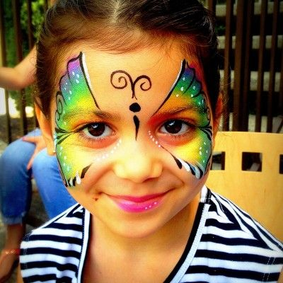 34 best Yogis Face Painting images on Pinterest