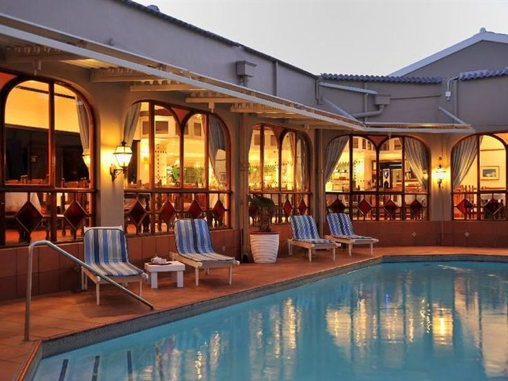 Protea Hotel Cumberland - The Protea Hotel Cumberland is less than an hour's drive from Cape Town and situated in the charming Boland Town of Worcester in the heart of the Breede River Valley.  The hotel boasts 55 en-suite rooms ... #weekendgetaways #worcester #southafrica