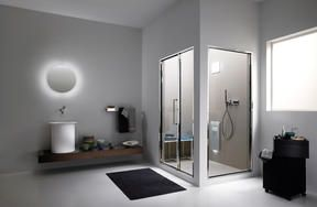 sauna | place of wellbeing | Spa | home - Elle Decor Italia