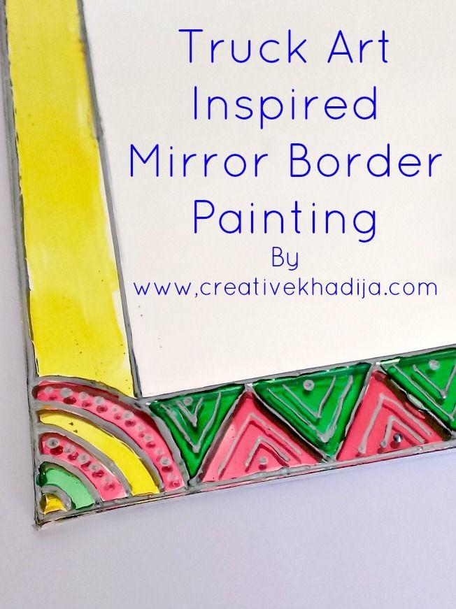 485 best creative khadija 39 s tutorials images on pinterest - Creative glass painting ideas ...