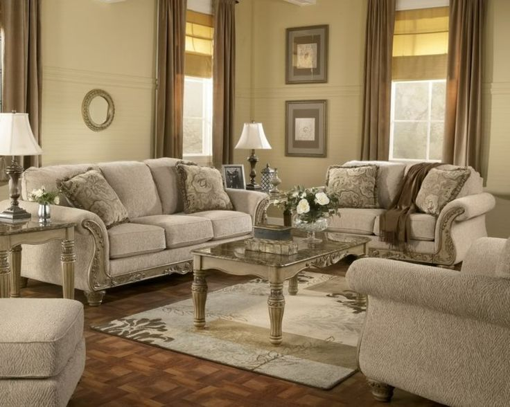 Living Room Furniture Styles classic living room design ideas - creditrestore