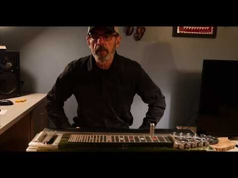 10 tips to make you a better steel guitar player - YouTube