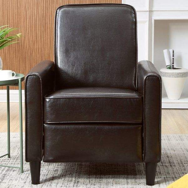 Cool Dracut Manual Recliner In 2019 Small Recliners Most Bralicious Painted Fabric Chair Ideas Braliciousco