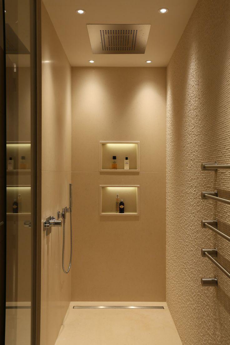 Bathroom Design Qualification best 25+ led spots bad ideas on pinterest | led spots, badezimmer