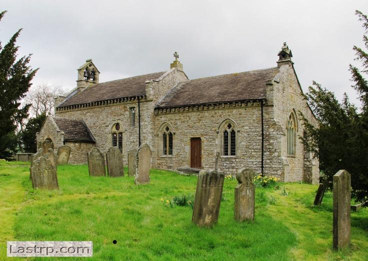 Downholme - St Michael & All Angels Church