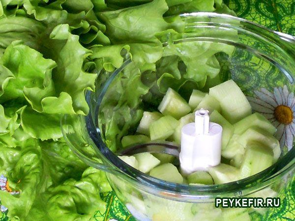 Смузи - зеленые коктейли и пюре на завтрак | Полезные продукты питания