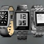 Pebble launched its new range of smartwatch – Pebble Steel Smartwatch