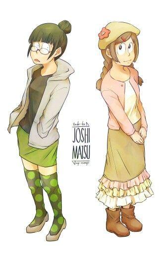 Choroko & Todoko
