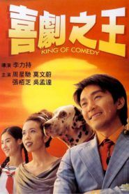 King of Comedy Subtitle Indonesia