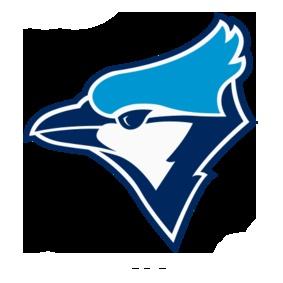 Blue jays concept logo
