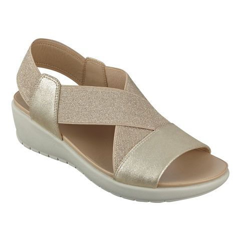 Wiley Wedge Sandals