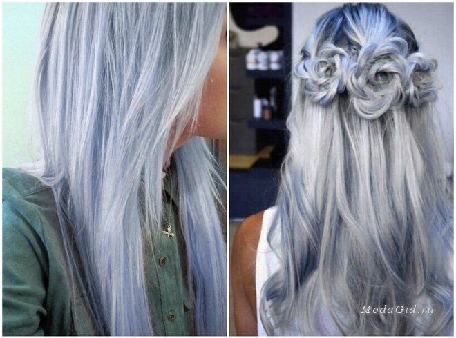 Модные прически: Модные цвета волос 2016: тенденции окрашивания и фото