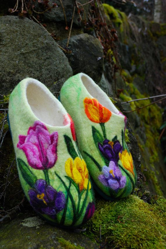 Felted♥