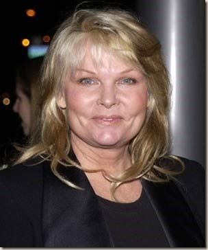 Cathy Lee Crosby is 67, or maybe 69, today.