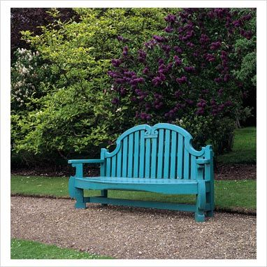 86 Best Images About Flower Gardens With Benches On
