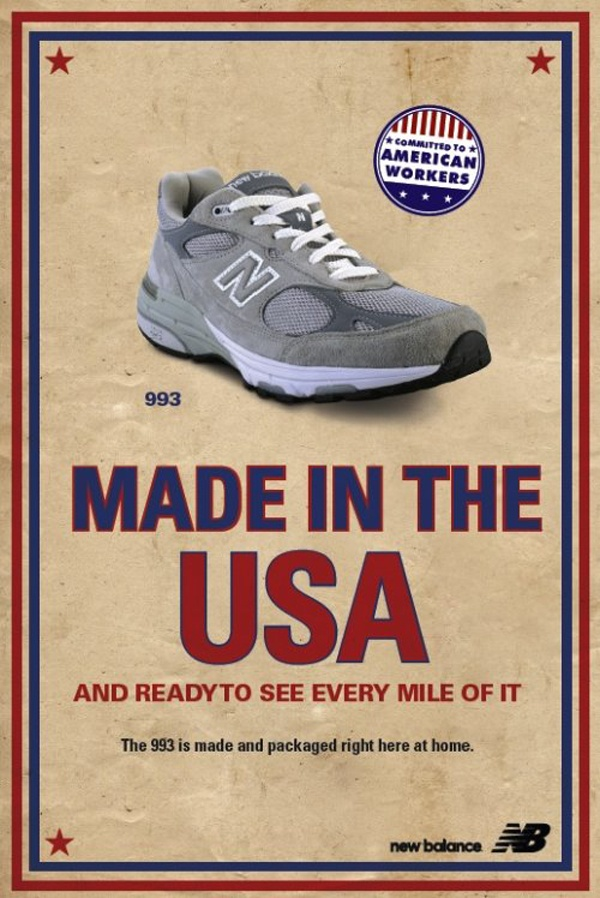 1000 images about advertising new balance ads on pinterest what would behance and posts. Black Bedroom Furniture Sets. Home Design Ideas
