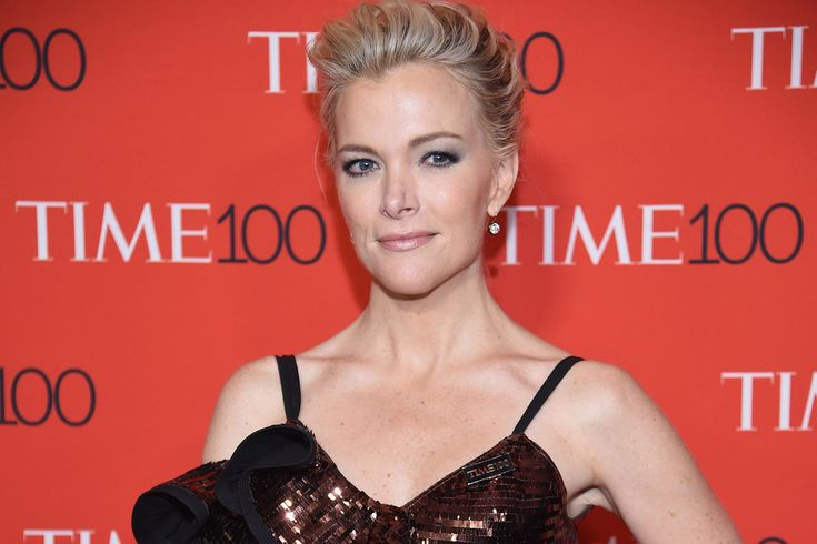 Megyn Kelly's New NBC Morning Show Will Go Up Against Kelly & Ryan This Fall