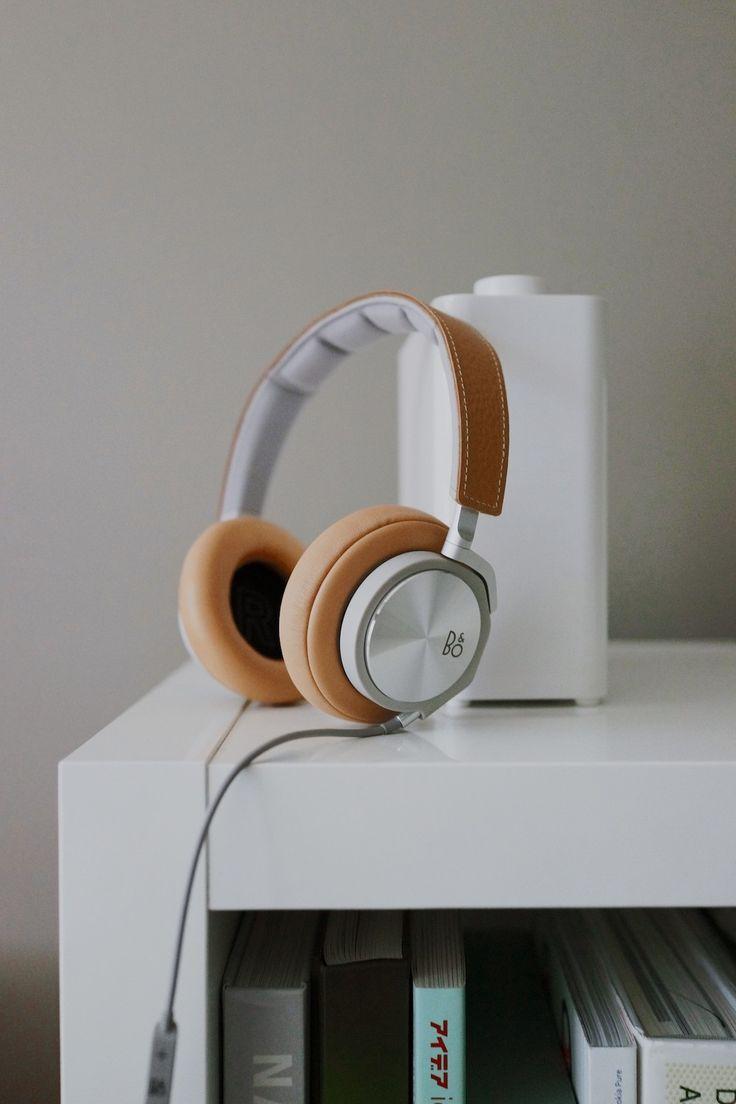 Bang H6 headphones review