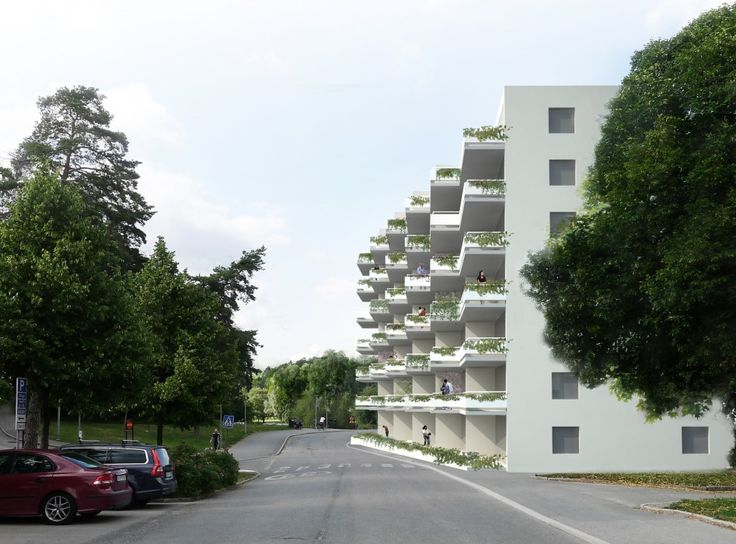 Bostäder / Residential