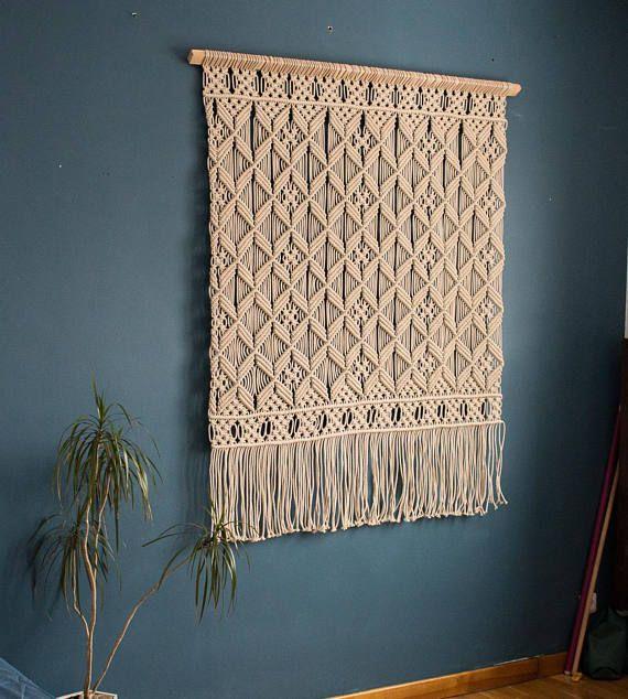 Best 25 Crochet Wall Hangings Ideas On Pinterest Diy