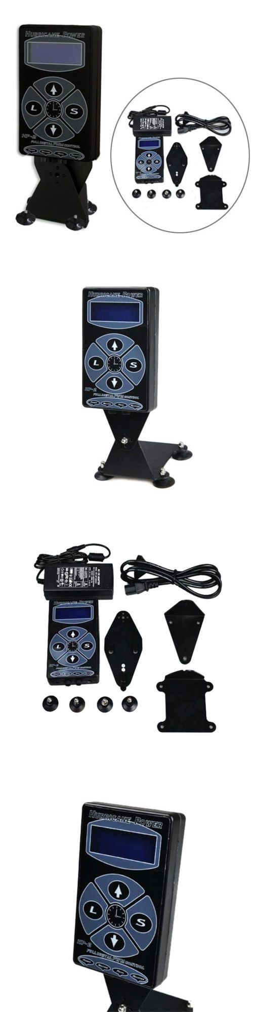 Tattoo Supplies: Hurricane Hp-2 Black Dual Digital Lcd Tattoo Power Supply Free Shipping Usa Best -> BUY IT NOW ONLY: $33.3 on eBay!