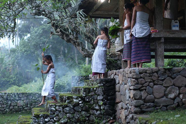 Tenganan, Bali - Akar Media Majalah Online