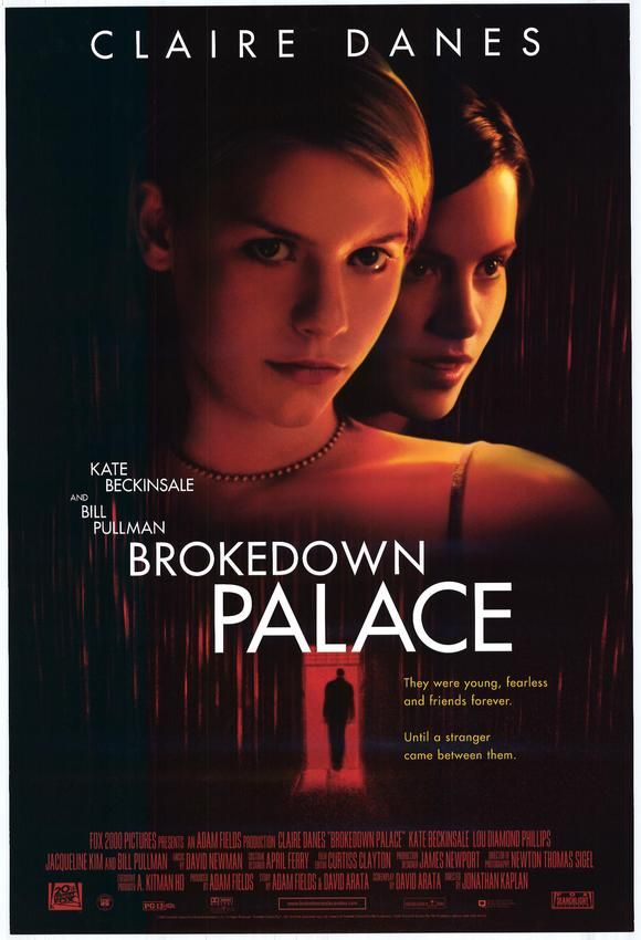 Brokedown Palace- good film. Show this in the classroom.