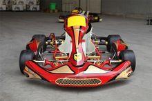 [Outdoor Sports] 125cc racing go kart with cheap go kart frames