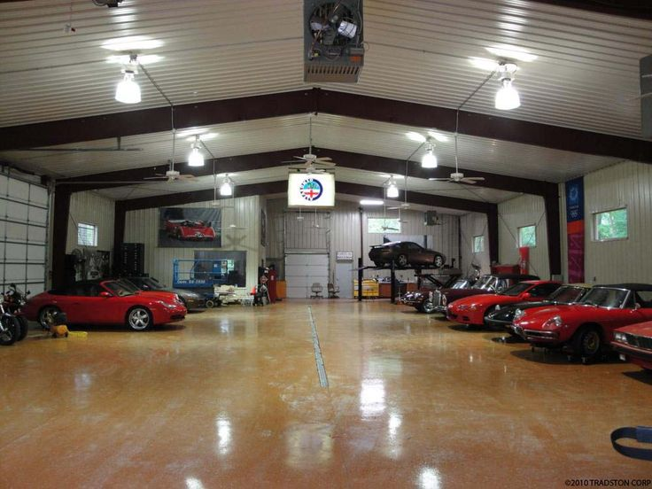 Metal buildings with loft steel garage buildings metal for Diy 3 car garage