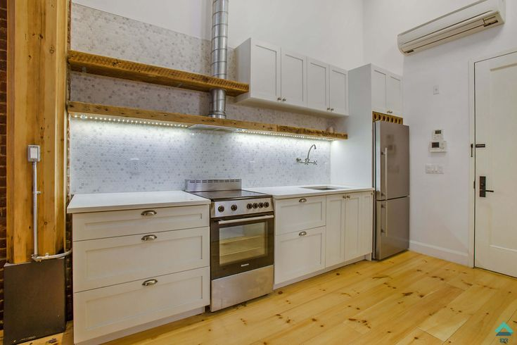 Brooklyn Apartments for Rent in Wiiliamsburg at 163 N. 6th Street