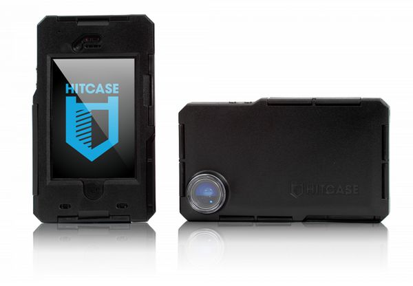 Hitcase Pro Waterproof iPhone Case - The GearCaster Gear Review