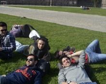 Milan!!!!
