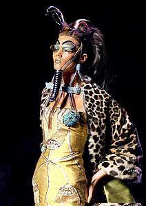 Egypt Fashion Style
