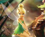 Disney Fairies Crafts & Recipes   Disney   Disney Family.com {coloring, printables, crafts, etc.}