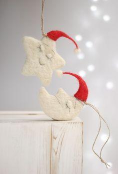 bastelideen fuer weihnachten weihnachtsbasteleien