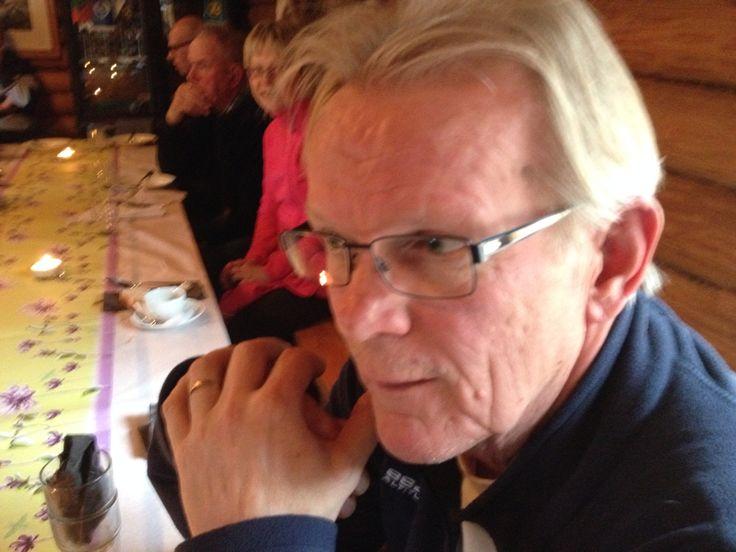 Jukka Parkko