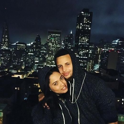 Ayesha and Steph Curry are the cutest celeb couple ever. | essence.com