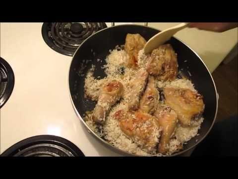 Chicken Arroz Caldo Recipe - Save the Media