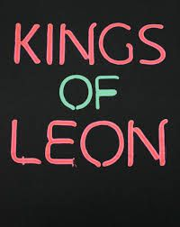 Image result for logo kings of leon