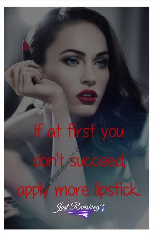 Just Ravishing/FB   Sassy quotes, Quotes, Movie posters