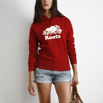 Roots - Heritage Kanga, I need a new Roots sweater to keep me warm #CDNGetaway