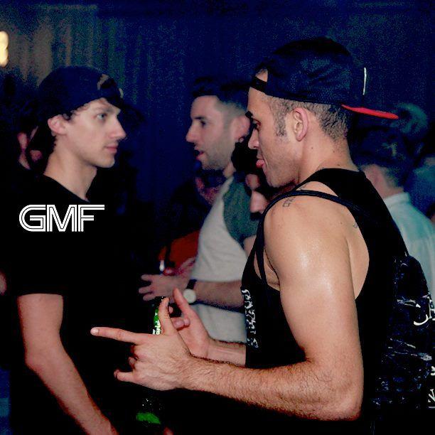 #gmfberlin #berlin #berlinscene #nightlife #party #sunday #sonntag #gay #gayparty #gayclub #club #dance #independent #individualliberty #fun #friends #tongue