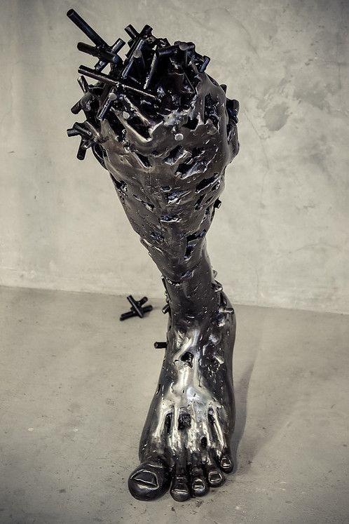 Regardt van der Meueln The Deconstructed Series